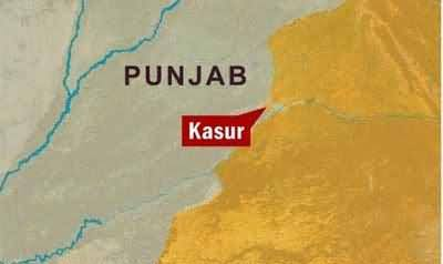 Earthquake Felt in Lahore, Kasur and Other Areas of Punjab