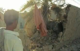 Earthquake in Balochistan: Death Tolls Reached to More Than 1000