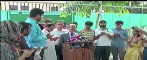 ECP appoints Allauddin Marri as caretaker CM Balochistan