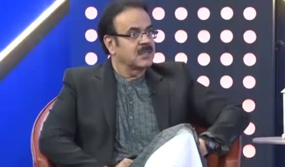 Eid Special Show With Dr. Shahid Masood (Day-1) - 5th June 2019