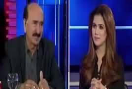 Ek Laghari Sab Pe Bhari (Asad Umar's Resignation) – 20th April 2019