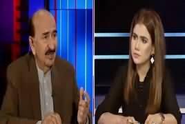 Ek Laghari Sab Pe Bhari (Hafiz Saeed Arrested) – 21st July 2019