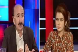 Ek Laghari Sab Pe Bhari (Maryam's Arrest) – 10th August 2019