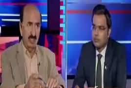Ek Laghari Sab Pe Bhari (Nawaz Sharif's Treatment) – 31st March 2019