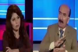 Ek Laghari Sab Pe Bhari (Previous 10 Years of Pakistan) – 23rd October 2018