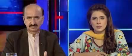 Ek Leghari Sab Pe Bhari (Bharat Kia Chahta Hai) - 3rd August 2019