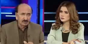 Ek Leghari Sab Pe Bhari (Imran Khan Ke Zubani Dawey) - 11th January 2020