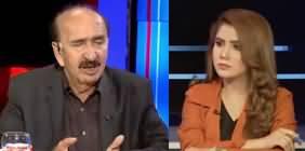 Ek Leghari Sab Pe Bhari (Nawaz Sharif's Health) - 14th March 2020