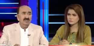 Ek Leghari Sab Pe Bhari (Questions on NAB) - 25th January 2020