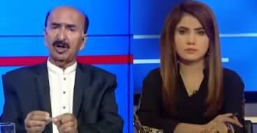 Ek Leghari Sab Pe Bhari (Why NAB Arrest If Don't Have Proofs) - 8th September 2019