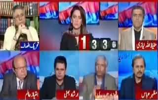 Report Card (Who Will Win in Election 2018) - 20th December 2017