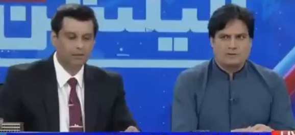 Election 2018 Special Transmission on ARY (Part-3) – 25th July 2018