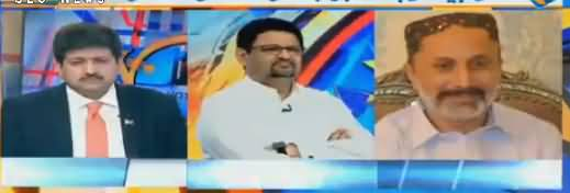 Election 2018 Special Transmission on Geo (Part-2) – 24th July 2018