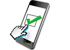 Election Commission's 8300 SMS System Wins International Award