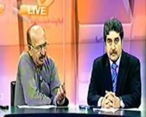 Election Special Transmission With Kamran Khan 11pm to 12am – 22nd August 2013