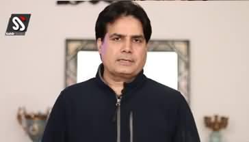 End of Fazlur Rehman's Dharna, What Maulana Achieved? Sabir Shakir Analysis