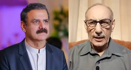 Enemy Is Trying To Defame Pakistan Army - Gen (R) Amjad Shoaib Analysis on Story About Asim Bajwa