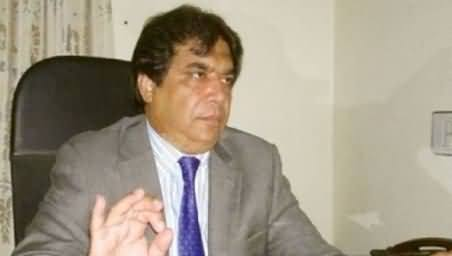 Ephedrine Case: Court Ordered To Examine 60,000 Medicines of Hanif Abbasi Factory
