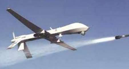 European Parliament Condemns Drone Strikes in Countries Like Pakistan