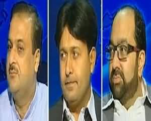 Evening Time - 16th June 2013 (Budget Aur Janobi Punjab...)
