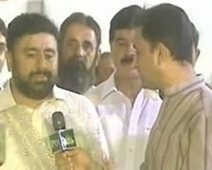 Evening Time - 7th July 2013 (Pakistani Aam...Zar Mubadla Barhane Ka Meetha Zarya)