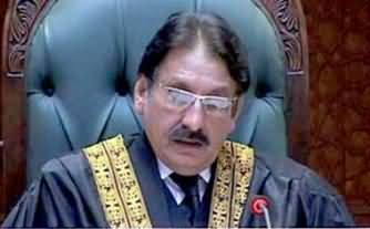 Every one thinks Let Karachi go to Hell - Chief Justice Remarks in the hearing of Karachi Case