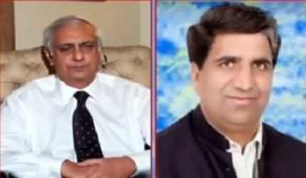 ؑEx Attorney General Irfan Qadir Gave Good News To PMLN Regarding Nawaz Sharif Cases