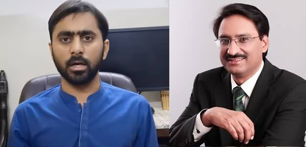 Exactly Two Years Ago, Javed Chaudhry's 7 Predictions Against Imran Khan's Govt - Siddique Jan's Vlog