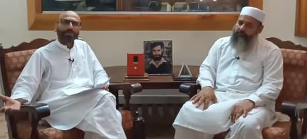 Exclusive Interview Of Karnal Sher Khan's Brother About Pakistan Army's Bravery