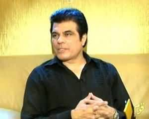 Exclusive Interview of Waris Baig (Eid Special) - 10th August 2013