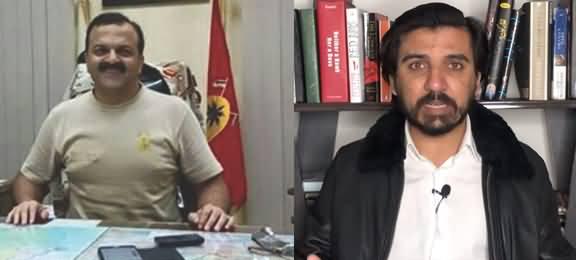 EXCLUSIVE Story of Pakistan's Newly Appointed Ambassador to Saudi Arabia, Lt. Gen. (R) Bilal Akbar - By Asad Ali Toor
