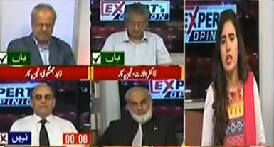 Expert's Opinion (Challenges For PTI Govt) - 13th September 2019