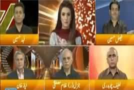 Express Experts (Aitzaz Ahsan Impressed By Maryam Nawaz) – 31st October 2017