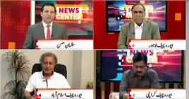 Express Experts (Are PTI Voters Disappointed From PTI Govt) – 3rd October 2018