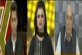 Express Experts (Chairman PAC Issue) – 11th February 2019
