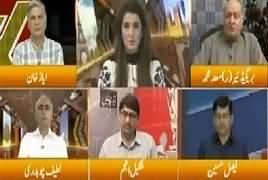 Express Experts (CM Punjab Kaun Hoga) – 13th August 2018