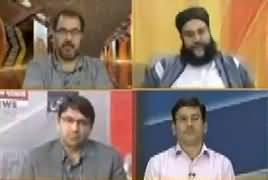 Express Experts (DG NAB Interviews on Media) – 13th November 2018
