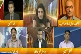 Express Experts (Election Mein 6 Din Reh Gaye) – 19th July 2018