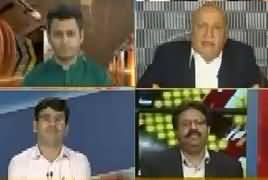 Express Experts (Faisal Vawda Ka Bayan) – 9th April 2019