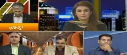 Express Experts (Govt Decides To Negotiate With Fazlur Rehman) - 16th October 2019