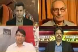 Express Experts (Hakumat Ko Ghalti Mehngi Par Sakti Hai) – 31st October 2018