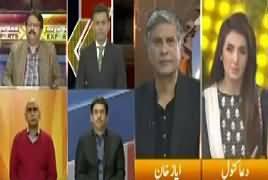 Express Experts (Imran Khan Ka Sarkon Per Aane Ka Elan) – 20th February 2018