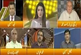 Express Experts (Imran Khan Ki Hakumat Ka Plan) – 9th August 2018
