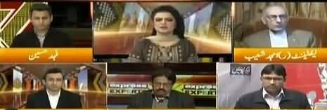 Express Experts (Imran Khan's Big Achievement) - 12th February 2019