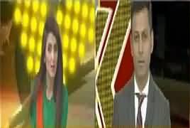 Express Experts (Imran Khan's Third Marriage) – 19th February 2018
