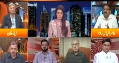 Express Experts (Is Govt Again Considering Lockdown) - 28th October 2020