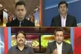 Express Experts (kia Orange Train Project Band Karna Chahiye) – 16th October 2018