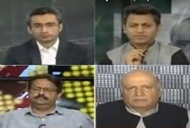 Express Experts (Kulbhushan Yadav Case Verdict) – 17th July 2019