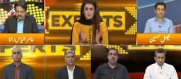Express Experts (Maulana Ka Azadi March) - 21st October 2019