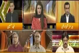Express Experts (Nawaz Sharif Apne Bayan Per Qaym) – 14th May 2018